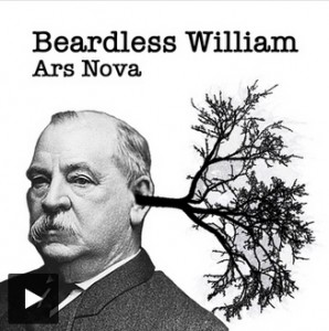 Beardlerss William Album Ars Nova
